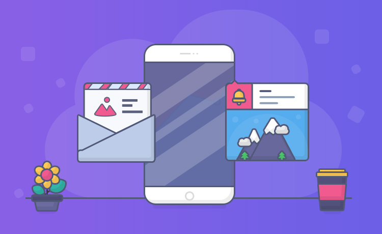 7 Reasons Why Push Notifications Are Better Than Email