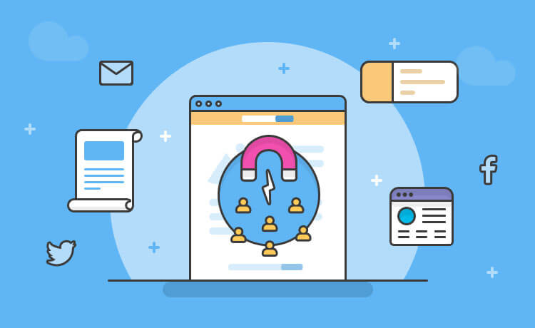 The 6 Lead Generation Tools Every Site Needs
